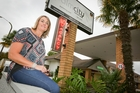 It was a busy start to the year for Palm City Motor Inn owner Helen Young, with increased visitor numbers to the region. Photo / Warren Buckland