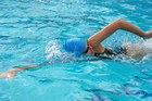 A number of school records were broken at the TGC Competitive Swimming sports event.