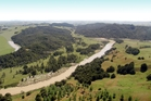 A site alongside the Manganui and Wairoa Rivers now has permanent protection.