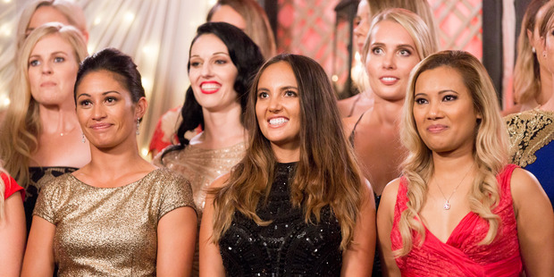 Sarah Wiliams has a tip for the contestants on this year's The Bachelor. Photo / Supplied