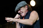 Brian Johnson believes he could still play some shows with AC/DC, but a friend claims he's already been dumped.