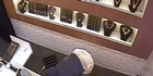 Armed robbery at Auckland jewellers