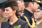 Kate's decision to ditch a 115-year-old tradition has sparked outrage from the public. Photo / Getty