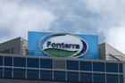Fonterra is extending its payment time on invoices to suppliers and contractors from 30 days to 90.