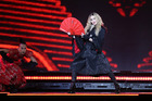 Madonna kept Aussie fans waiting for more than two hours, and they weren't happy about it.