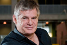 Former Scotland No8 John Beattie has been documenting the struggles of a number of former rugby players for the BBC. Photo / Supplied