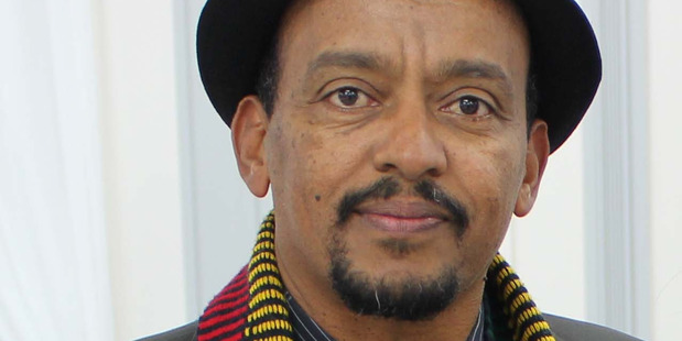 Dawit Arshak lives in Auckland.