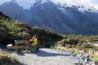 DoC walks: NZ's top 8 tracks