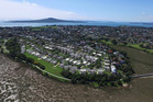 Ngati Whatua plan to build 334 homes including 6 apartment blocks of up to 5 storeys each on a Bayswater block they bought from Defence a few years ago, which currently has 82 old state houses with bi