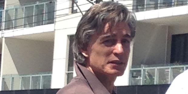"Joseph ""Pino"" Acquaro reportedly had a bounty of $A500,000 on his head. Photo / Supplied"
