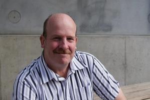 John Tookey, Professor of Construction Management at AUT. Photo / Supplied