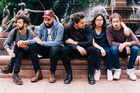 Gang of Youths will be performing at Auckland City Limits.
