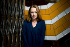 Writer Paula Hawkins. Photo / Getty Images