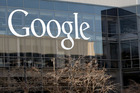 Massive multinationals like Google make money here, but don't seem to pay much tax. Photo / AP