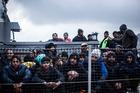 Leaders of the European Union last week made what seems a good deal for genuine asylum seekers. Photo / AP