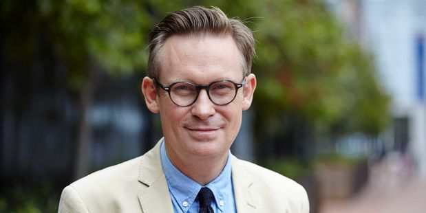 TVNZ star Tim Wilson has welcomed his second son.