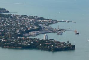 Stanley Point, RNZN Devonport Naval Base. Photo / Brett Phibbs