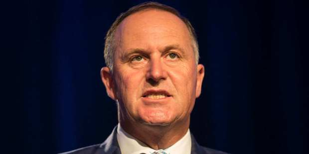 Prime Minister John Key said he hoped Russia withdrawing troops from Syria would give momentum to peach talks in Geneva. Photo / Greg Bowker