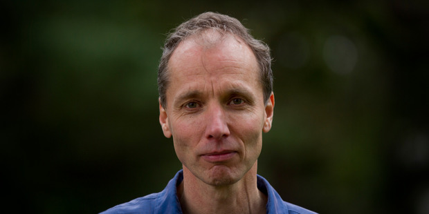 Nicky Hager and his lawyer Steven Price will be at the High Court at Auckland to witness the destruction of the hard drive and memory card. Photo / Christine Cornege