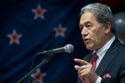 Claire Trevett: Is Winston Peters NZ's Donald Trump?