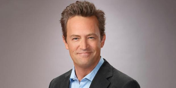 Actor Matthew Perry has been cast as the late Senator Ted Kennedy in a new miniseries.