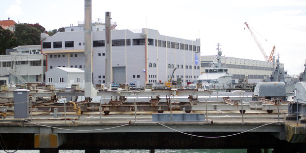 A military panel could not reach a verdict in to an alleged groping that happened at the Devonport Naval base