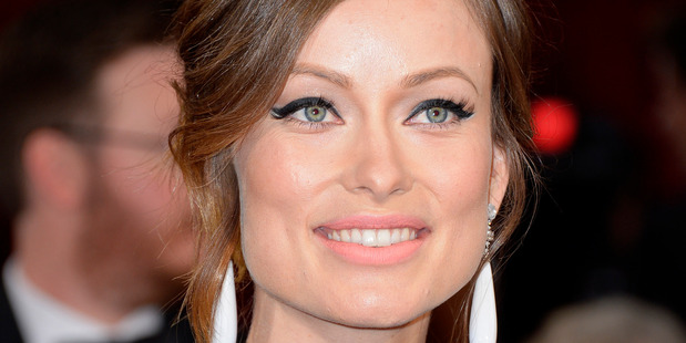 Olivia Wilde, 32, lost a role to Margot Robbie in Wolf of Wall Street because she was deemed to be too old.