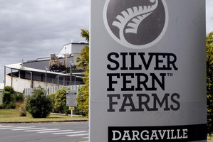 Roedolf Robberts failed in his attempt to win back job at Silver Fern Farms in Dargaville.