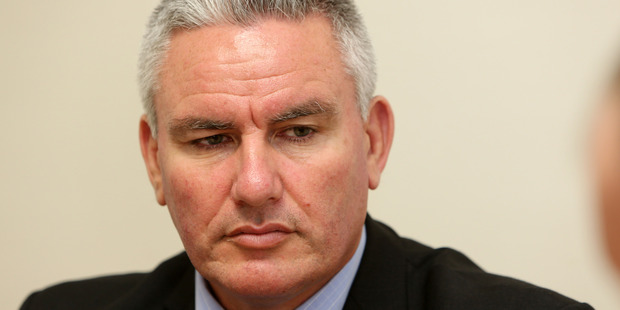 Labour MP Kelvin Davis observation was that the survey was designed to incite racial intolerance. Photo / Northern Advocate