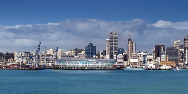 It's time for Auckland to start to think, look and act as if it truly is an international city. Photo / Getty Images