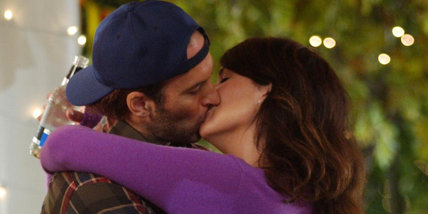 Fans think Gilmore Girls characters Luke and Lorelai might get married in the show's reboot.