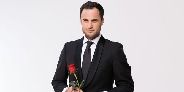 The leading man of The Bachelor NZ, Jordan Mauger.