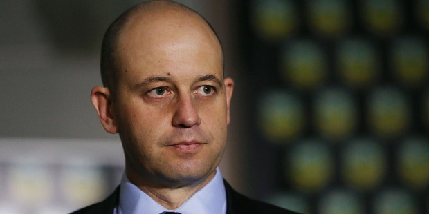 It's believed respected NRL head of football Greenberg has been given the game's top job. Photo / Getty Images