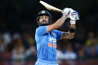 One reason is their brilliant batting ace Virat Kohli. Photo / Getty Images