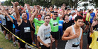 Thousands turn out for basin fun run