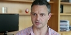 Watch: The Tax Gap: James Shaw