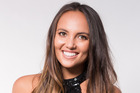 Claudia Conaglen thinks she and the Bachelor are a great pair - because they are both tanned.
