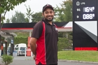 Challenge Rotorua manager Jaswant Singh enjoys keeping his prices competitive. Photo / Stephen Parker