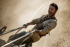 Jack Huston in the Ben Hur reboot, which has been slammed after a new trailer dropped today.