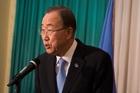 UNOPPOSED: Ban Ki-moon.