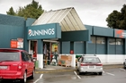 Two health centres have cancelled a planned medical centre on the current Bunnings site that would have catered to 38,000 patients. Photo / Warren Buckland