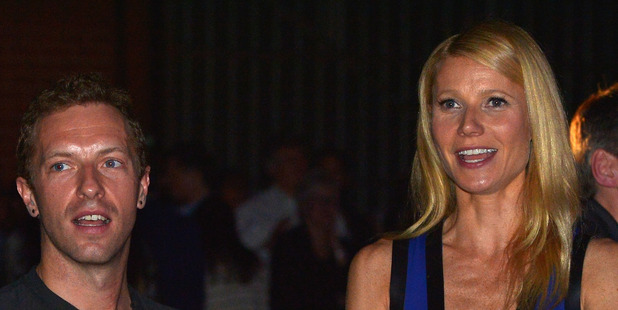 Former husband and wife Chris Martin and Gwyneth Paltrow are selling their New York apartment. Photo / Getty