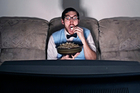 Netflix sucks us into binge watching TV shows. Photo / iStock