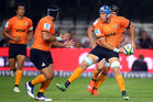 The Jaguares. Photo / Getty