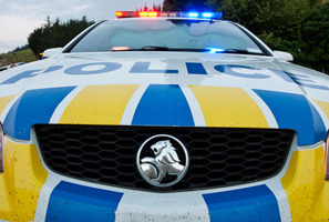 State Highway One in Northland was blocked because of two serious crashes.