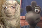 Some of NZ's most memorable puppets on screen.
