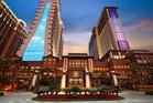 Sheraton Grand Macao Hotel, Cotai Central. Photo / Supplied