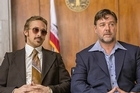 The movie trailer for The Nice Guys.