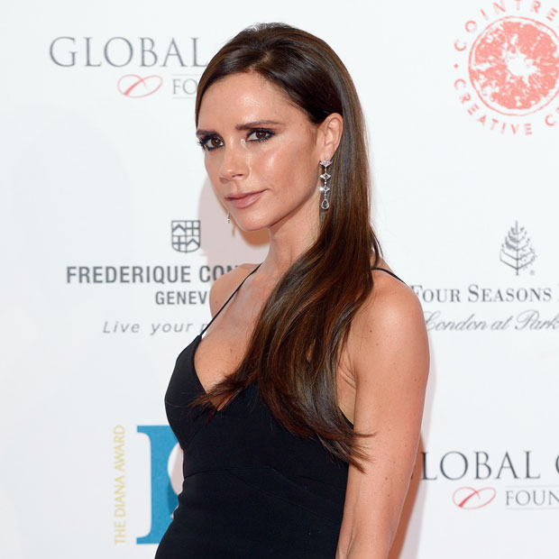 Victoria Beckham attends The Global Gift Gala. Photo / Getty Images