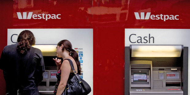 "A Westpac customer got a call from her bank, telling her her debit card had been ""compromised"" during her trip to Fiji. Photo / Supplied"